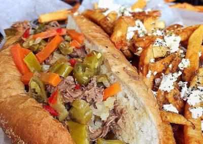 Italian-Beef-Sandwich